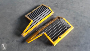 Ahlmann AZ 14 - Ventilation grill equipment spare parts used