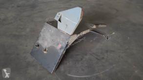 WG 35 D - Fender/Kotflügel/Spatbord equipment spare parts used