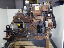 Recambios maquinaria OP motor usado Komatsu SAA60102E-2 - WA320-5H- Engine/Motor