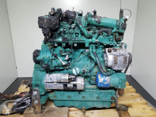 Kubota D3.3H - Engine/Motor used motor