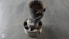 Recambios maquinaria OP Liebherr 9616848 - Rain cap air intake motor usado