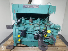 Motor second-hand Volvo D3.6DC CE3 - Engine/Motor