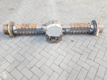 ZF AP-R745/P4 - Axle/Achse/As used axle