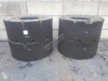 Revolution 23.5-25 - Tyre/Reifen/Band used wheel