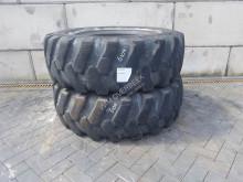 Used wheel Mitas 17.5-25 - Tyre/Reifen/Band