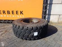 Michelin 445/80R25 (17.5R25) - XGC - Tyre/Reifen/Band used wheel