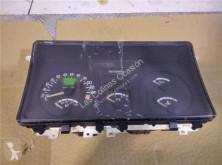 Repuestos para camiones Renault Tableau de bord Cuadro Instrumentos pour camion Manager sistema eléctrico usado