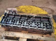 Repuestos para camiones MAN TGA Culasse de cylindre pour camion usado