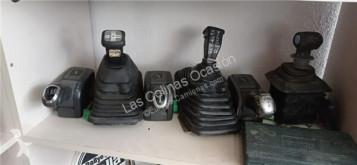 Accessoires de boîte de vitesse Iveco Levier de vitesses pour camion