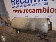 Piese de schimb vehicule de mare tonaj Nissan Atleon Pot d'échappement pour camion 140.75 second-hand