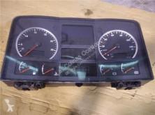 Système électrique MAN TGA Tableau de bord Cuadro Instrumentos pour camion 26.460 FNLC, FNLRC, FNLLC, FNLLRW, FNLLRC