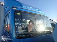 Nissan cab / Bodywork Atleon Pare-brise Delantera pour camion 110.35, 120.35