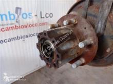 Nissan Eco Moyeu Buje pour camion - T 100.45/78 KW/E2 PR / 2800 / 4.5 [3,0 Ltr. - 78 kW Diesel] truck part used