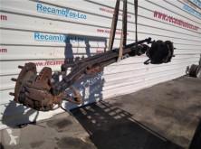 Peças pesados suspensão DAF Essieu pour camion Serie 45.160 E2 FG