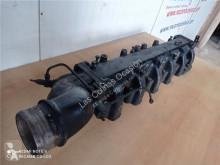 Pièces détachées PL MAN Collecteur pour tracteur routier occasion