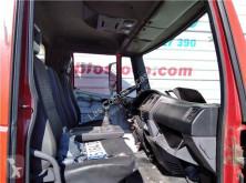 Nissan cab / Bodywork Atleon Siège Asiento Delantero Derecho pour camion 140.75