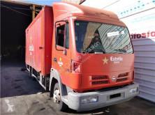 Repuestos para camiones cabina / Carrocería Nissan Atleon Cabine pour camion 140.75