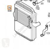 Radiateur d'eau Iveco Stralis Radiateur de refroidissement du moteur pour camion poubelle AD 260S31, AT 260S31