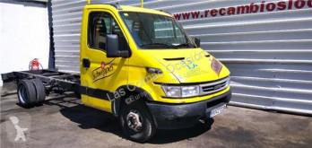 Ricambio per autocarri Iveco Daily Compresseur de climatisation pour camion III 35C10 K, 35C10 DK usato