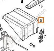 Pièces détachées PL Iveco Stralis Boîtier de batterie pour camion AD 260S31, AT 260S31 occasion