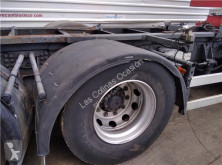 Repuestos para camiones transmisión diferencial / puente / eje de diferencial Iveco Stralis Différentiel Completo pour camion poubelle AD 260S31, AT 260S31