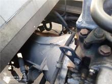 Caja de cambios usado Nissan Atleon Boîte de vitesses pour camion 110.35, 120.35