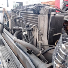 Iveco cooling system Stralis Refroidisseur intermédiaire pour camion AD 260S31, AT 260S31