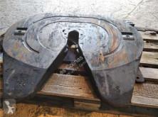 Peças pesados engate do semi reboque Iveco Sellette d'attelage Quinta Rueda pour tracteur routier