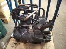 Roue / pneu MAN TGA Compresseur pneumatique pour camion 26.460 FNLC, FNLRC, FNLLC, FNLLRW, FNLLRC