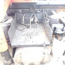 Акумулатор Iveco Stralis Boîtier de batterie pour camion poubelle AD 260S31, AT 260S31