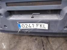 依维柯Stralis重型卡车零部件 Pare-chocs pour camion AD 260S31, AT 260S31 二手