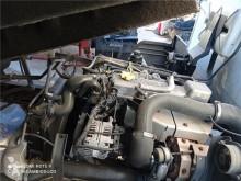 Nissan Atleon Moteur pour camion 110.35, 120.35 moteur occasion