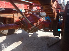 Moteur Iveco Essieu moteur pour camion Serie M Chasis (115-17) 130 KW [5,9 Ltr. - 130 kW Diesel]
