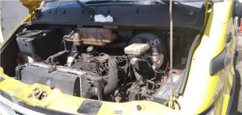 Náhradné diely na nákladné vozidlo Iveco Daily Moteur pour camion III 35C10 K, 35C10 DK motor ojazdený