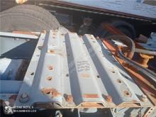 Renault Magnum Sellette d'attelage Teja Quinta Rueda pour tracteur routier E.TECH 480.18 sellette occasion