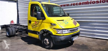 Náhradné diely na nákladné vozidlo Iveco Daily Unité de commande pour camion III 35C10 K, 35C10 DK ojazdený