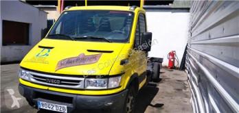 Náhradné diely na nákladné vozidlo Iveco Daily Cabine pour camion III 35C10 K, 35C10 DK kabína/karoséria ojazdený