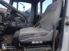 Repuestos para camiones cabina / Carrocería Iveco Eurocargo Siège Asiento Delantero Izquierdo pour camion Chasis (Typ 120 E 15) [5,9 Ltr. - 105 kW Diesel]