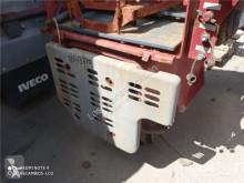 Ağır Vasıta yedek parça Iveco Stralis Pot d'échappement pour camion AS 440S48 ikinci el araç