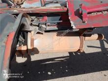 Náhradní díly pro kamiony Nissan Pot d'échappement pour camion EBRO L 80.09 použitý