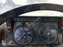 Nissan M Tableau de bord pour caion - 75.150 Chasis / 3230 / 7.49 / 114 KW [6,0 Ltr. - 114 kW Diesel] gebrauchter elektrik