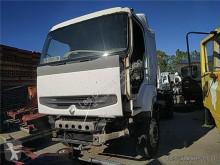 قطع غيار الآليات الثقيلة Renault Premium Tableau de bord pour camion Distribution 400.18D/T النظام الكهربائي مستعمل
