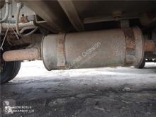 Repuestos para camiones Nissan M Pot d'échappeent pour caion - 75.150 Chasis / 3230 / 7.49 / 114 KW [6,0 Ltr. - 114 kW Diesel] usado