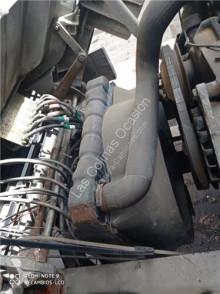 Układ chłodzenia Nissan M Radiateur de refroidisseent du oteur pour caion - 75.150 Chasis / 3230 / 7.49 / 114 KW [6,0 Ltr. - 114 kW Diesel]