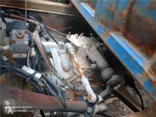 Nissan gearbox M Boîte de vitesses ZF S5-42 pour caion - 75.150 Chasis / 3230 / 7.49 / 114 KW [6,0 Ltr. - 114 kW Diesel]