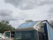 Pièces détachées PL Nissan M Aileron pour caion - 75.150 Chasis / 3230 / 7.49 / 114 KW [6,0 Ltr. - 114 kW Diesel] occasion