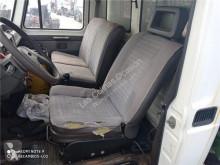 驾驶室和车身 达夫 Siège pour camion 400 Caja/Chasis 2.5 D