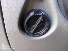 Repuestos para camiones Opel Commutateur de colonne de direction Mando De Luces pour véhicule utilitaire MOVANO Furgón (F9) 3.0 DTI usado