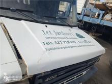 Repuestos para camiones cabina / Carrocería piezas de carrocería capó delantera usado DAF Capot pour camion 400 Caja/Chasis 2.5 D