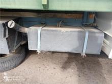 Zbiornik powietrza DAF Réservoir de carburant pour camion 400 Caja/Chasis 2.5 D
